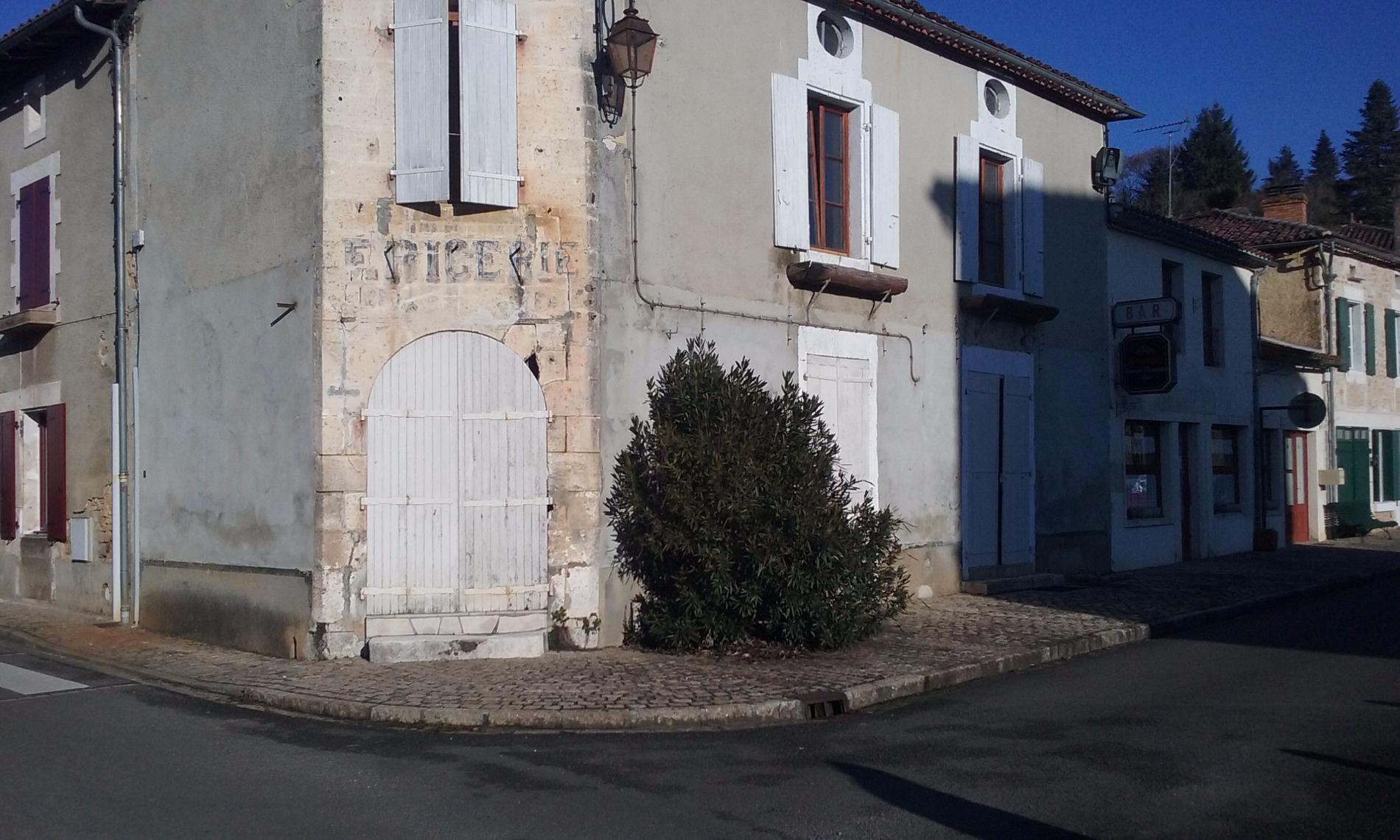 Offres de vente Maison Vitrac-Saint-Vincent 16310